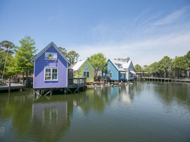 Bahia 4223 - The Village of Baytowne Wharf