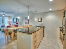 Bahia 4223 - kitchen with major appliances