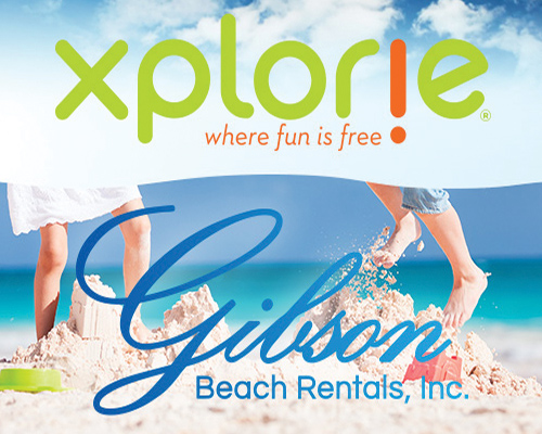 Explore Destin Package - Xplorie FREE Activities