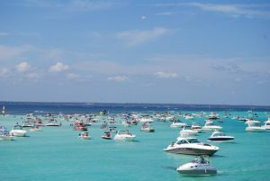 Family Friendly Spring Break Activities in Destin