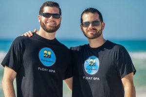 Float Brothers Float Spa Destin Florida