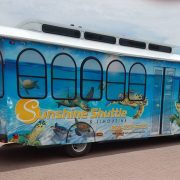 Transportation in Destin Florida