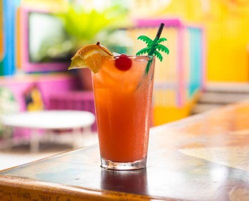 Best Happy Hours in Destin Florida