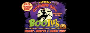 Halloween Events for Kids in Destin, Florida
