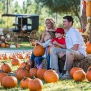 Halloween Events for Kids in Destin Florida