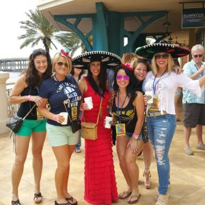 Spring Events in Destin Florida
