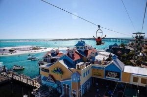Things To Do With Teens in Destin, Florida