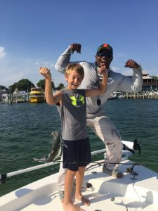 Lions Tale Adventures Destin Fishing Charter