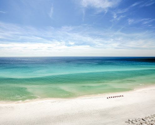 Destin Florida Social Media Accounts