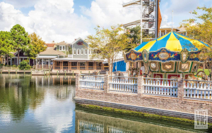 Things To Do With Kids in Baytowne Wharf