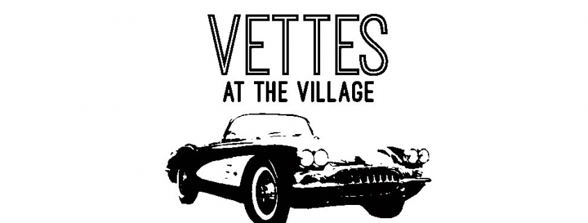 Vettes at the Village
