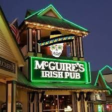 hoodoos at mcguires