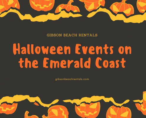 Halloween Events on the Emerald Coast