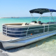 pontoon boat rentals destin